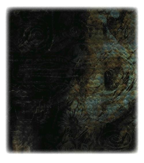 dark chamber corner feathered
