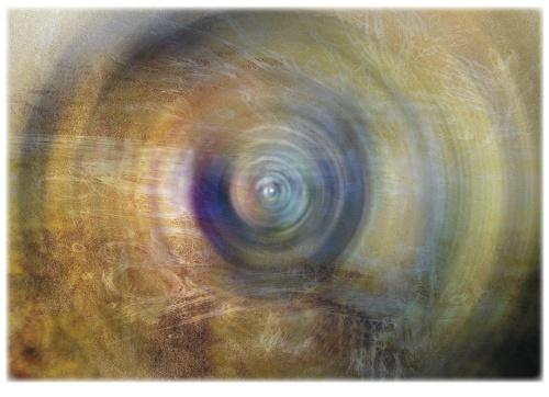 eluard's eye