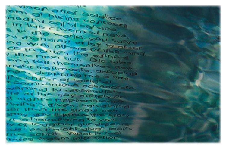 a. penn text water