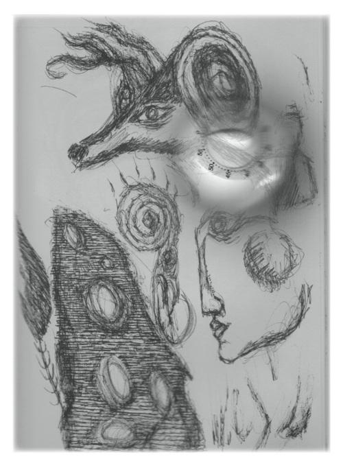 ink timer A