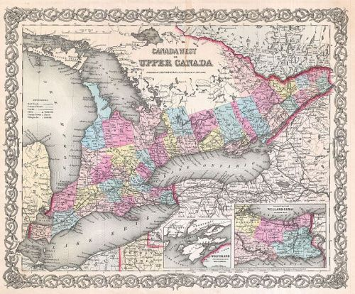 723px-1855_Colton_Map_of_Upper_Canada_or_Ontario_-_Geographicus_-_Ontario2-colton-1855