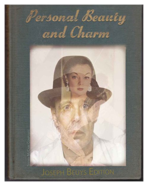 personal beauty and charm joseph beuys edition