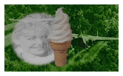 greenery 3