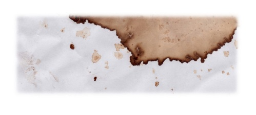 coffee stain 1