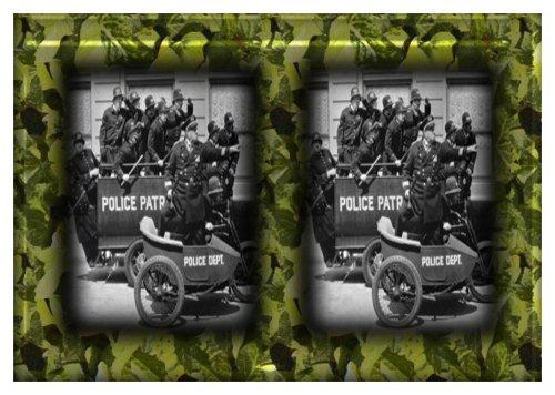 frame keystone cops