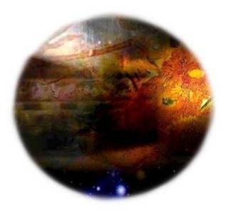 a second globe